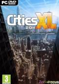 Cities XL 2011 Cdkey Digital Download