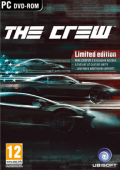 The crew Limited Edition CD key Uplay