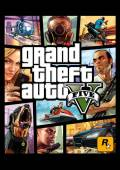 Grand Theft Auto V Steam Gift global