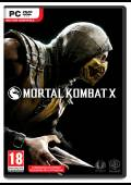 Mortal Kombat X CDKEY Steam