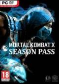 Mortal Kombat X - Season Pass Cdkey steam