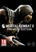 Mortal Kombat X - Premium Edition Cdkey steam