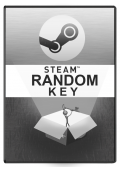 1 Random STEAM Key Global