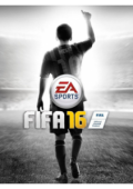 FIFA 16 ORIGIN CD KEY GLOBAL