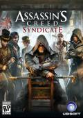 Assassin's Creed Syndicate CD Key Uplay