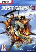 Just Cause 3 Steam Cd key Global