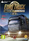 Euro Truck Simulator 2 - Scandinavia DLC Steam Key