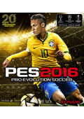 Pro Evolution Soccer 2016 - PES 16 Cdkey steam