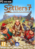 The Settlers 7: Paths to a Kingdom Cdkey Digital Download