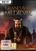 Grand Ages: Medieval Cdkey steam