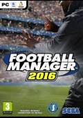Football Manager 2016 Limited Edition Cdkey steam