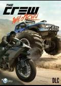 The Crew: Wild Run uplay CD key Global