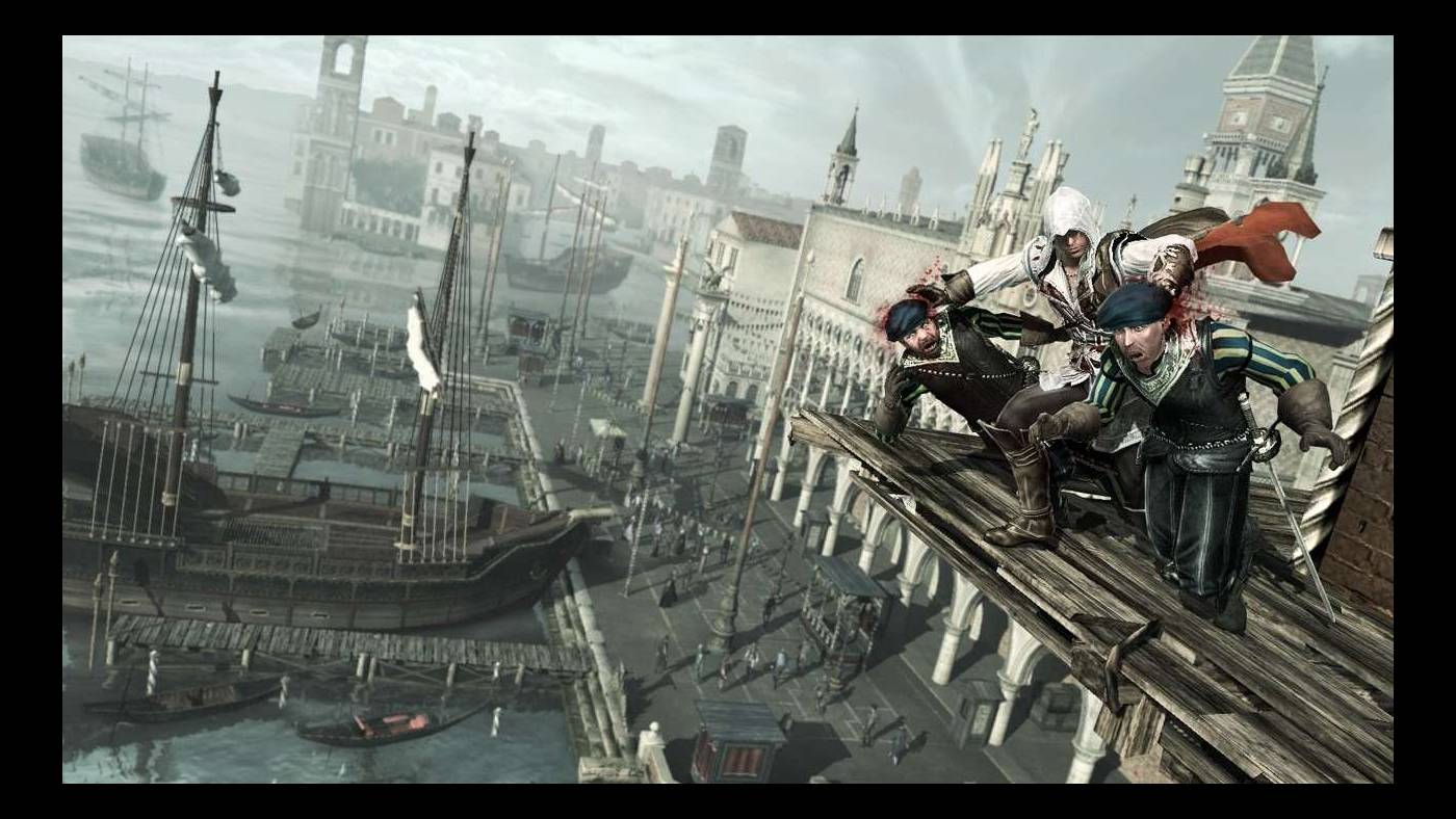 serial assassins creed 2