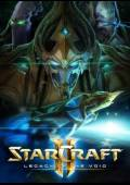 Starcraft 2 Legacy of the Void Cdkey digital download
