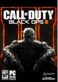 Call of Duty: Black Ops 3 + Nuke Town Steam Key Global