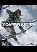 Rise of the Tomb Raider Steam CD key Global