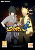 Naruto Shippuden: Ultimate Ninja Storm 4 Cdkey steam