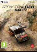 Sebastien Loeb Rally Evo Cdkey steam