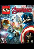 Lego Marvel's Avengers Cdkey steam