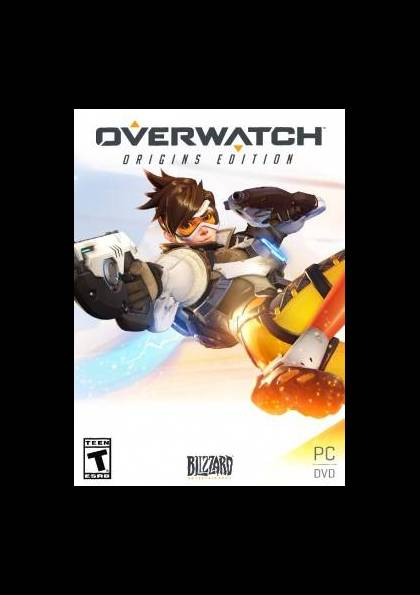 activation key overwatch free