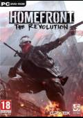 Homefront: The Revolution Cdkey steam