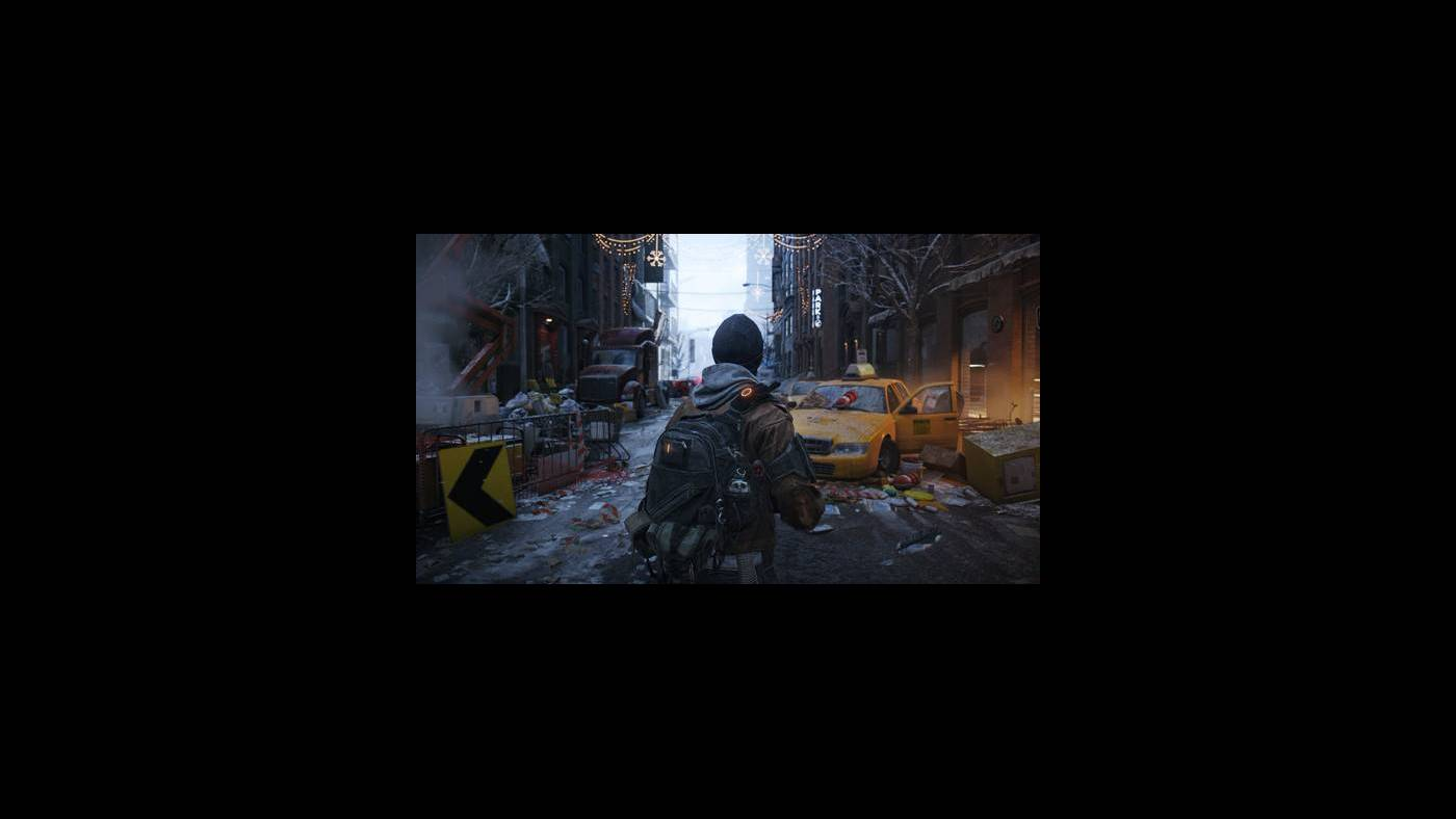 Buy Tom Clancys The Division Gold Edition Pre Order Uplay