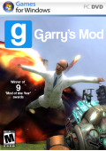 Garry's Mod Steam Global