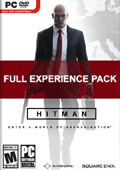 Hitman Full Experience Cdkey steam