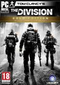 Tom Clancy's The Division Gold Edition uplay CD Key