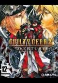 GUILTY GEAR 2 -OVERTURE- Steam CD Key