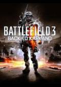 Battlefield 3 Back to Karkand DLC CDKEY Origin