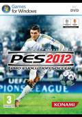 Pro Evolution Soccer PES 2012 Cdkey Retail