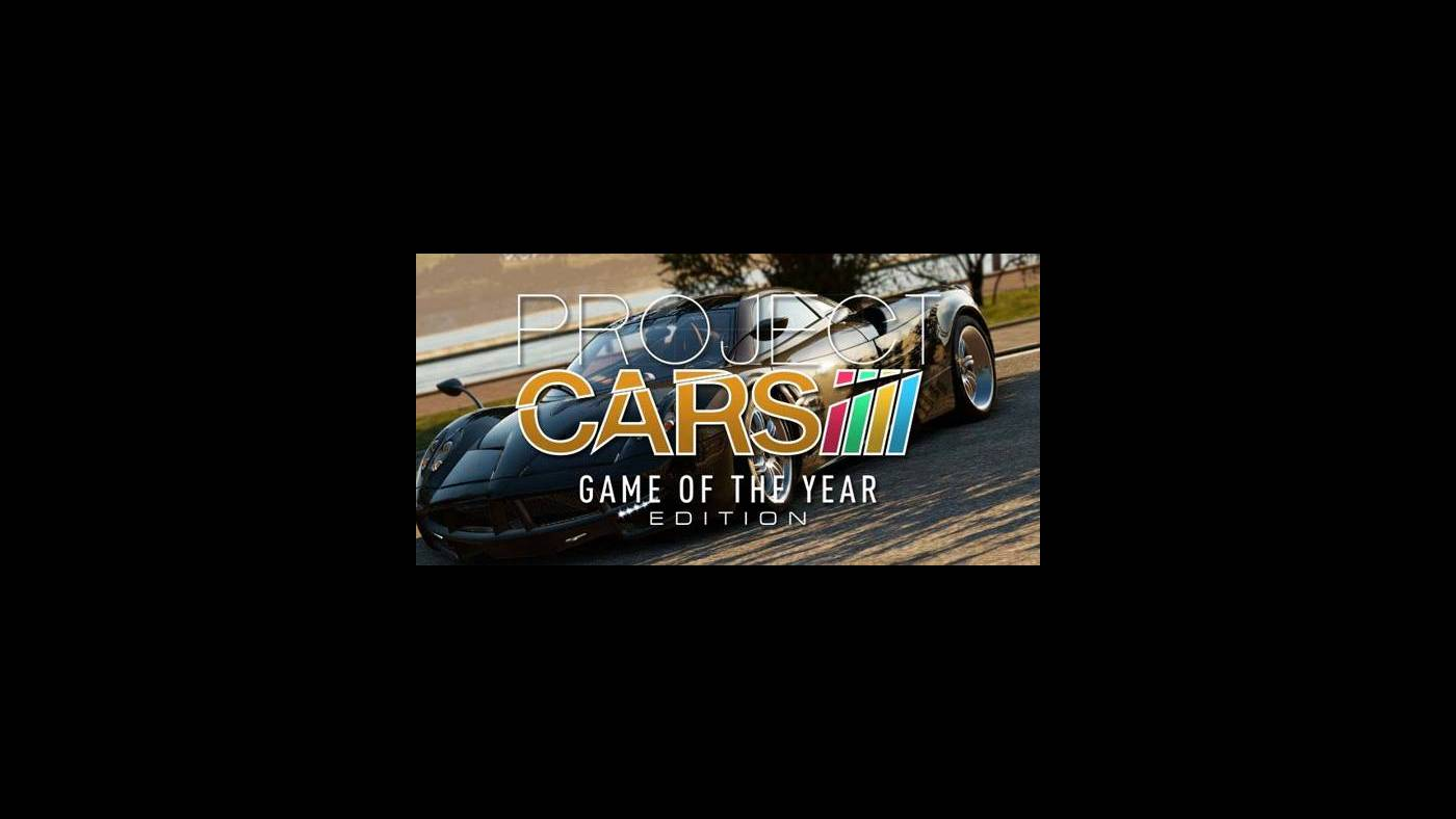 buy project cars game of the year edition global steam cd. Black Bedroom Furniture Sets. Home Design Ideas