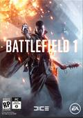 Battlefield 1 Origin CD Key Global - PRE-ORDER