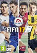 FIFA 17 ORIGN CD KEY GLOBAL