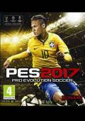 Pro Evolution Soccer 2017 STEAM CD Key Global