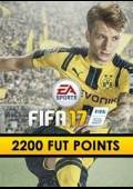 FIFA 17 - 2200 FUT Points CD key