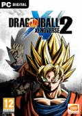 Dragon Ball Xenoverse 2 Steam Cd key (PRE ORDER)