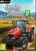 Farming Simulator 17 Cd key Steam Global