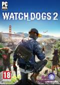 Watch Dogs 2 Uplay CD Key Global (PRE ORDER)