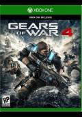 Gears of War 4 XBOX One Cd Key Global