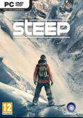 STEEP Uplay CD Key  Europe