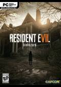 Resident Evil 7 Biohazard Steam CD key ROW