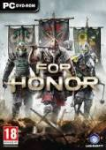 For Honor ROW Uplay CDkey (Instant Delivery)
