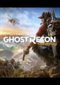 Tom Clancy's Ghost Recon Wildlands uplay CD key ROW (PreOrder)