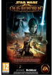 MMO Star Wars: The Old Republic Deluxe Edition CDKEY