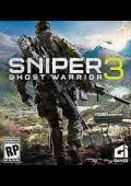 Sniper Ghost Warrior 3 Season Pass Edition Steam CD Key Global