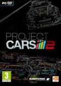 Project Cars 2 Steam CD Key Global (Pre-Order)