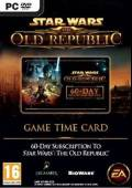 Star Wars: The Old Republic 60-Day Pre-Paid Time Card CDKEY