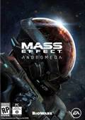 Mass Effect Andromeda Origin CD KEY Global (Pre-Order)